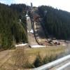 Oberhof Schanze