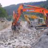 B 85, Umbau und Ersatzneubau der Brücke über die DB bei Marktgölitz