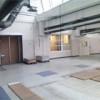 Umbau Wäscherei zum Zentrallager am Standort Saalfeld Klinikum